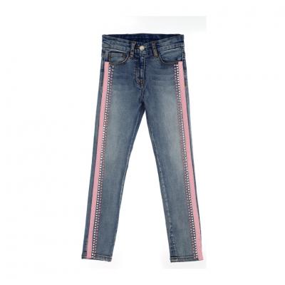 Jeans broek Monnalisa
