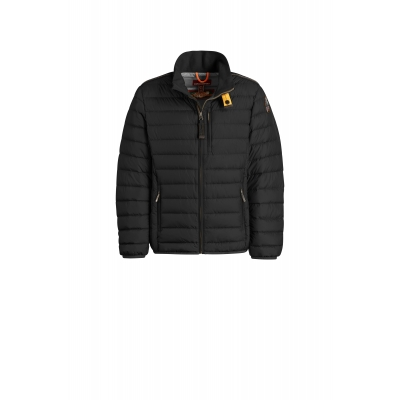 Ugo Boy Jacket Black Parajumpers PB JCK SL64