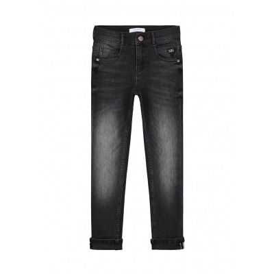B25021901 Francis denim grey
