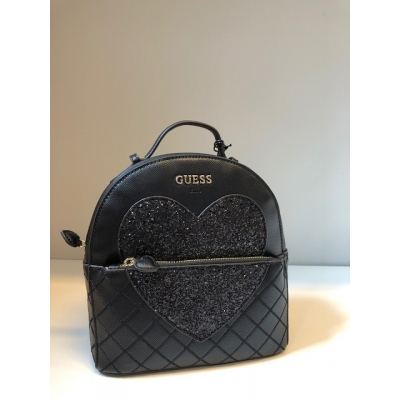 Backpack Black Guess J93Z09W9CS0