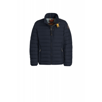 Ugo Boy Jacket Blue/Black Parajumpers