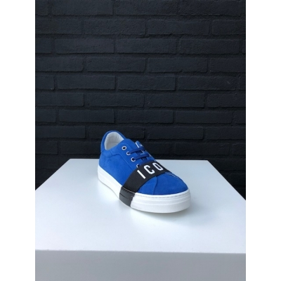 Sneakers Blue Dsquared2 59780