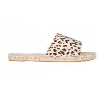 Slipper Leopard Jacky Luxury