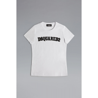 T-shirt Dsquared2 Girls