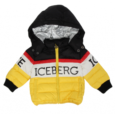 Iceberg Jacket boys