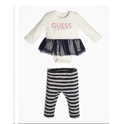 Guess 2-delig set