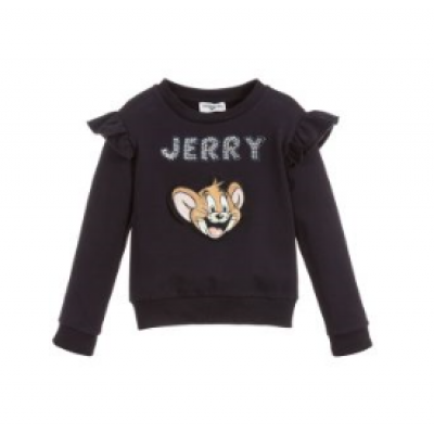 Monnalisa sweater Jerry 194630RK