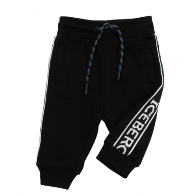 Iceberg Jogging Black