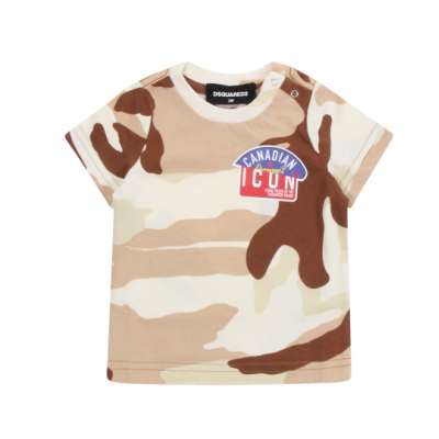Dsquared2 T-Shirt Army
