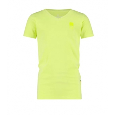 Vingino T-Shirt Neon Yellow
