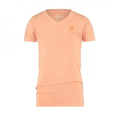Vingino T-Shirt Neon Orange