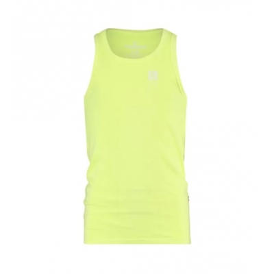 Vingino Tanktop Neon Yellow