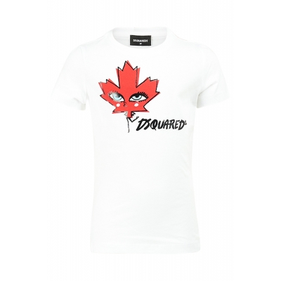Dsquared2 T-shirt White
