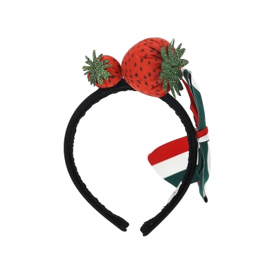 Diadeem Strawberry Monnalisa