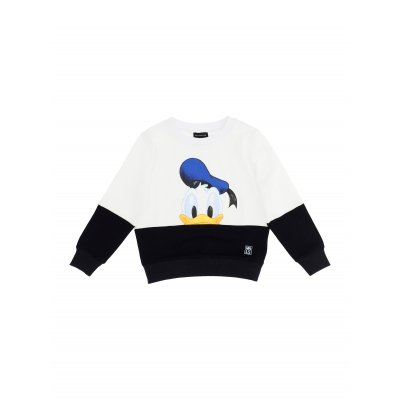 Sweater donald Boy Monnalisa