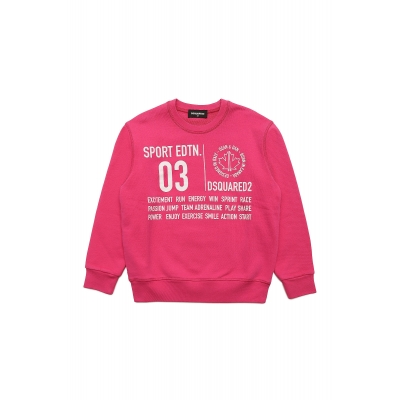 Dsquared2 Sweater Pink