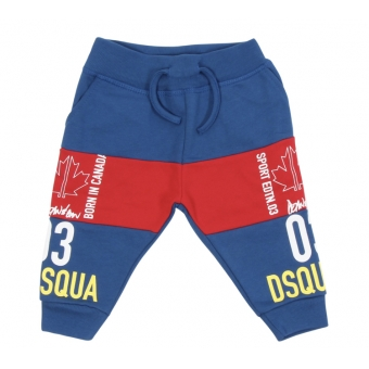 Dsquared2 Jogging Baby-Boy