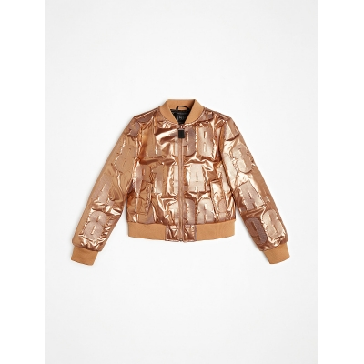 Bomber Jas Guess