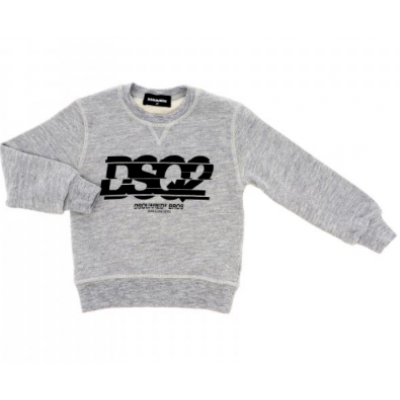 Dsquared2 sweater grey