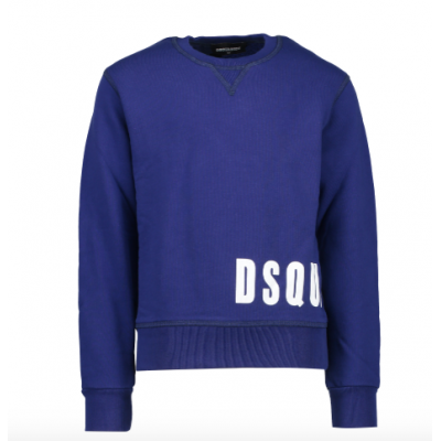 Dsquared2 Sweater Blue