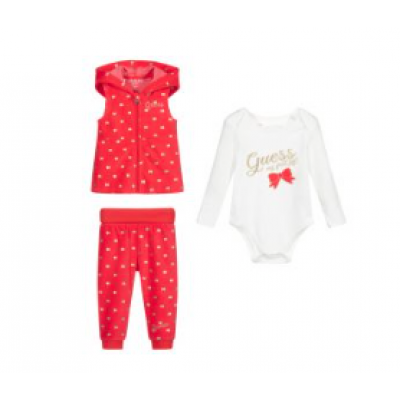 3-delige set Baby Girl Guess
