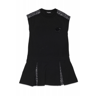 Dsquared2 Dress black