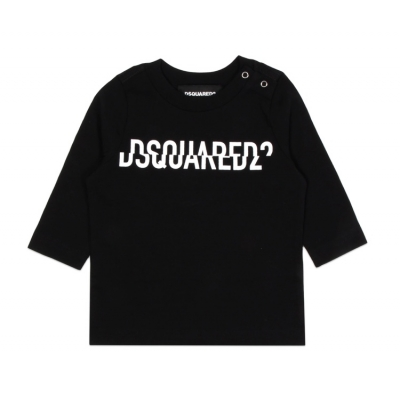Dsquared2 shirt black