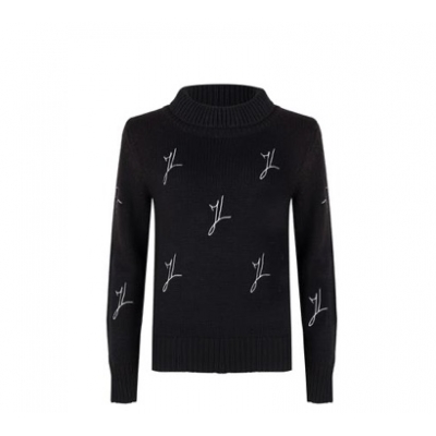 Jacky Luxury Pullover Black