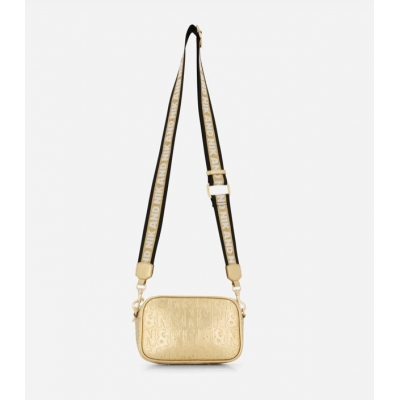Nik&Nik Ziva cross body bag Gold