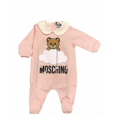Boxpakje Beer Moschino Baby Girl