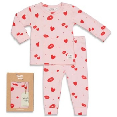 Love Lesley - Premium Sleepwear by FEETJE