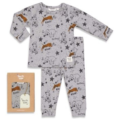 Roar Riley - Premium Sleepwear by FEETJE