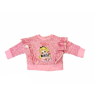 Monnalisa sweater Alice