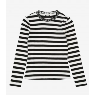 Guess longsleeve stripes