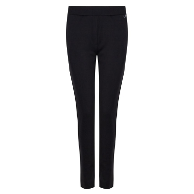 jacky luxury black trousers