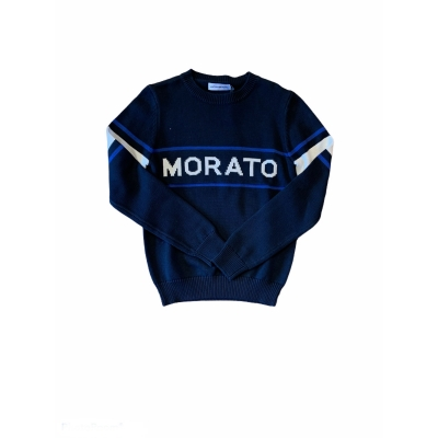 Sweater blue  Antony Morato