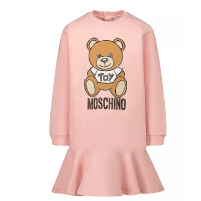 Jurk Beer Moschino Girl