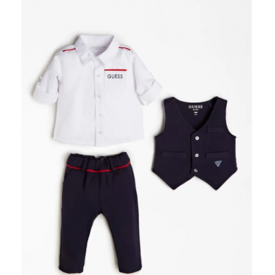 3-delige Set guess baby boy