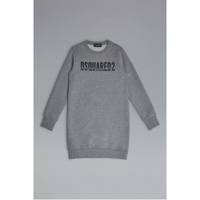 Dsquared2 D2Kids Sweatshirt Dress