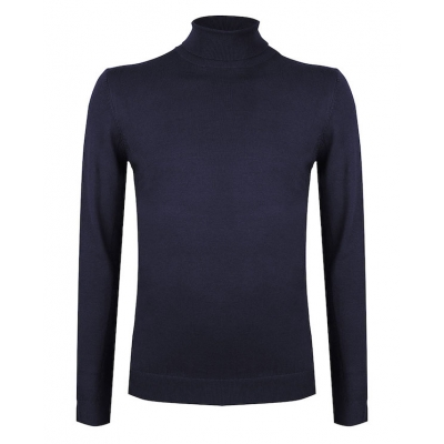 RELLIX KNITWEAR COL NAVY