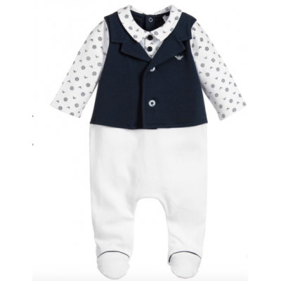 Armani Kinderkleding.Armani Junior