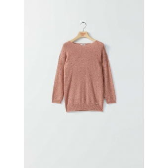 Sweater Liu-Jo Pink