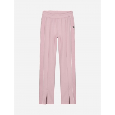 Trackpants met bies en split NIK&NIK
