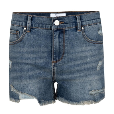 Denim Shorts blue Jacky Luxury