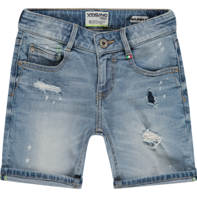 Denim Short Chad vingino