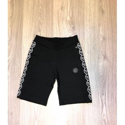 Philipp Plein shorts black