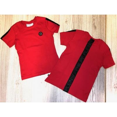 Philipp Plein T-shirt red