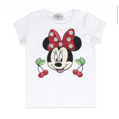 Monnalisa t-shirt Minnie