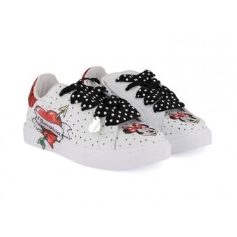 Monnalisa sneaker Minnie