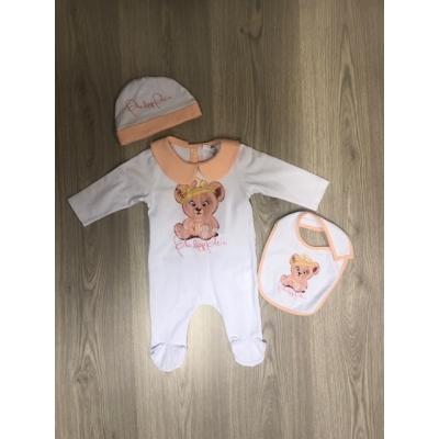 3-delige Set Philipp Plein baby